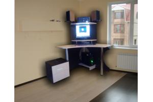 Фотогалерея индивидуальных компьютерных столов