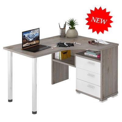 Стол компьютерный СР - 132 ДН стол без надстройки