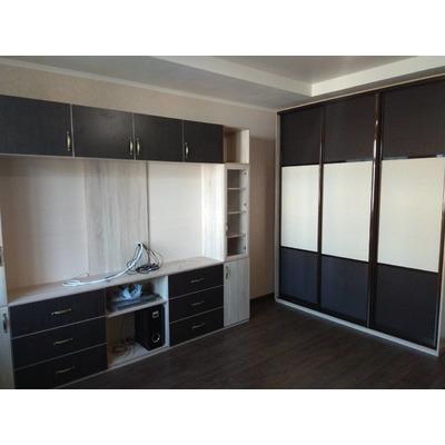 Набор мебели для прихожей Лаура 2 (ширина 135 см)