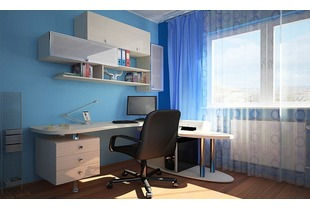 Примеры компьютерных столов для создания индивидуальных проектов