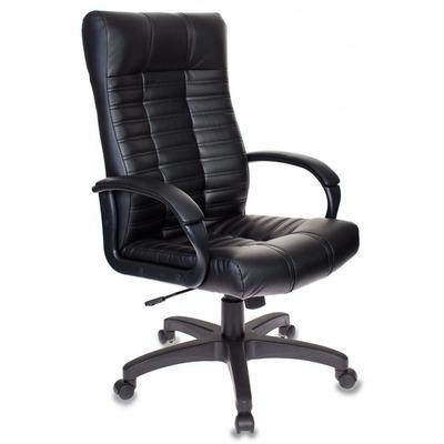 Кресло БЮРОКРАТ КВ-10/BLACK №1004341