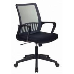 Кресло Бюрократ MC-201/DG/TW-11 спинка сетка серый № 1067266