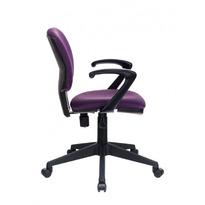 Кресло Бюрократ CH-636AXSN/VIOLET фиолетовый BAHAMA № 1070667