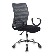 Кресло Бюрократ CH-599AXSL/32G/TW-11 спинка сетка серый № 1116319