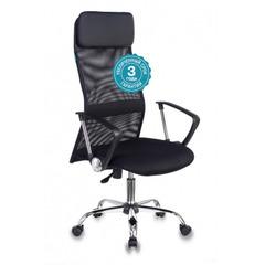 Кресло руководителя Бюрократ KB-6N/SL / в ассортименте