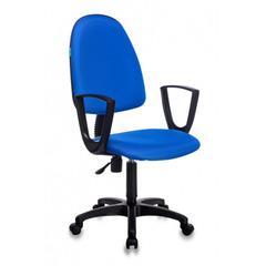 Кресло Бюрократ CH-1300N/BLUE № 1157357