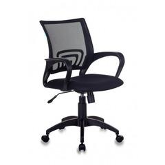 Кресло Бюрократ CH-695N/BLACK спинка сетка черный TW-01 сиденье черный TW-11 № 1163031