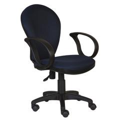 Кресло Бюрократ CH-687AXSN/#BLUE №664014