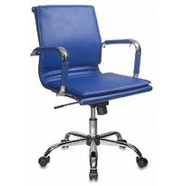 Кресло Бюрократ CH-993-LOW/BLUE №843285