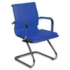 Кресло Бюрократ CH-993-LOW-V/BLUE №843287