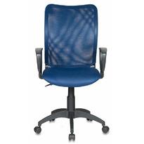 Кресло Бюрократ CH-599/DB/TW-10N №813006