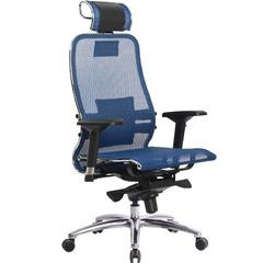 Кресло Samurai S-3.03 + S plus