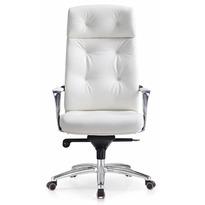 Кресло №Бюрократ _DAO/WHITE белый №442168