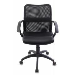 Кресло Бюрократ CH-590/BLACK  №472003