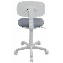 Кресло Бюрократ CH-W201NX/15-48 серый 15-48 №477006