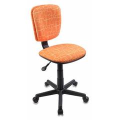 Кресло детское Бюрократ CH-204NX/GIRAFFE оранжевый жираф № 482815