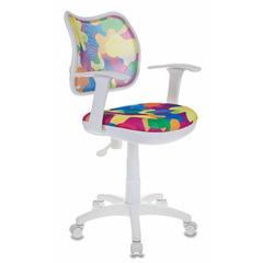 Кресло детское Бюрократ CH-W797/ABSTRACT №483041