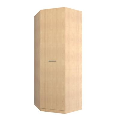 СГ-1 уголовой шкаф для одежды