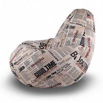 Кресло-мешок Люкс (Вентал)