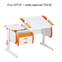 """White-Techno"" СУТ-31"