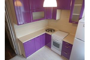 Фотогалерея индивидуальных кухонь