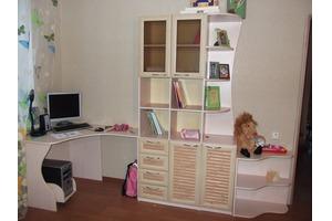 Фотогалерея детской мебели