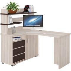 Стол компьютерный СР - 145 с надстройкой