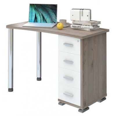 Стол компьютерный СКМ-50ДН
