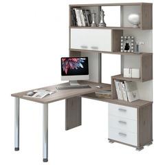 Стол компьютерный СР-420-150ДН