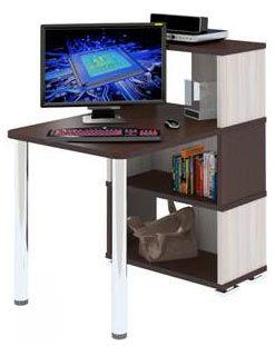 Стол компьютерный СБ-10М-3