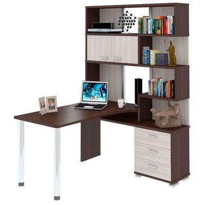 Стол компьютерный СР - 420/150