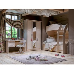 Набор мебели «Прованс Шери» комплект 1