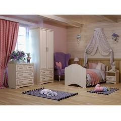 Набор мебели «Прованс Шери» комплект 2