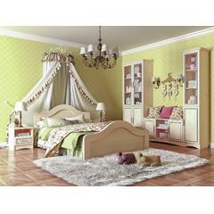 Набор мебели «Прованс Шери» комплект 3