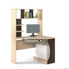 Стол компьютерный Престиж 1 без пенала