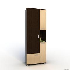 Персона секция № 4 шкаф комбинированный