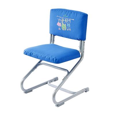 Чехол для стула (замша)